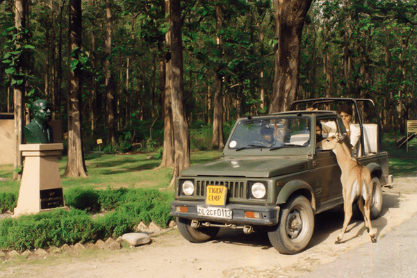 corbett-safaris